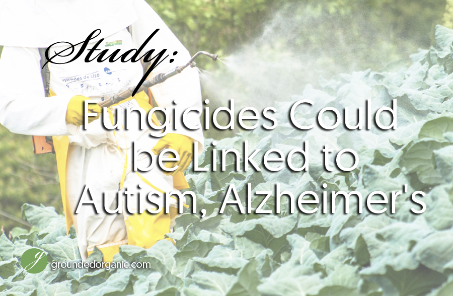 fungicide linked to autism