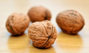 Study: Walnuts May Stave off Colon Cancer