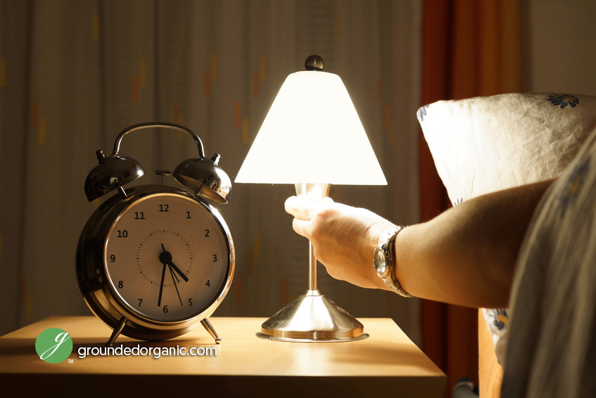 is artificial light making us sick?