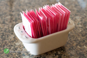 Researchers Uncover Why Artificial Sweeteners Increase Appetite